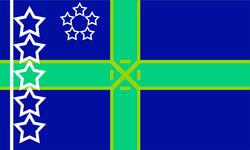 Bandera Rotham