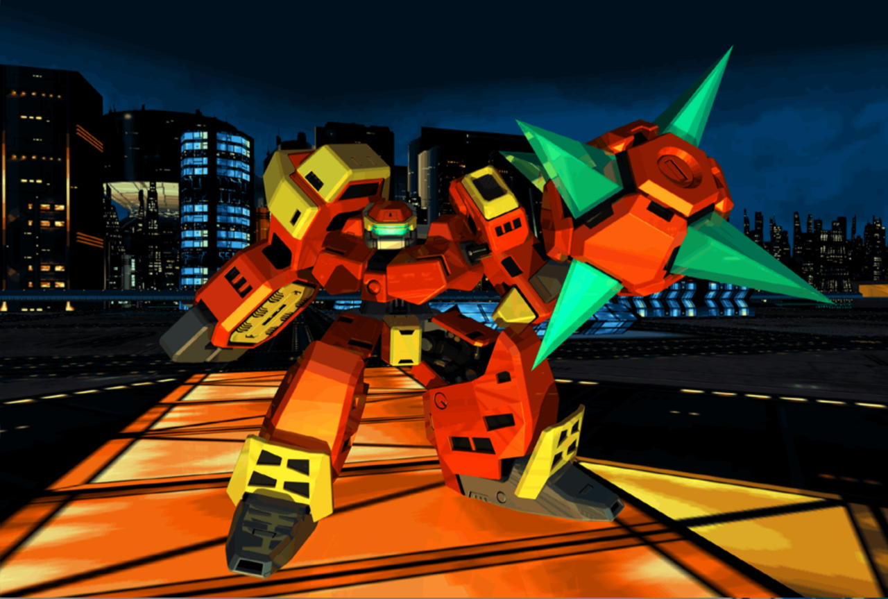 [Análise Retro Game] - Cyber Troopers Virtual-On - Sega Saturn/PC/PS2/PS3 Latest?cb=20160725213136