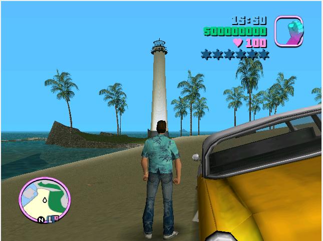 Grand Theft Auto: Vice City | Virtualbox-gaming Wiki | FANDOM