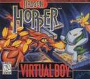 Dragon Hopper