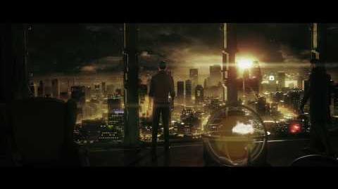 Deus Ex Human Revolution NEW