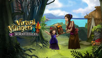 Virtual Villagers 5: New Believers