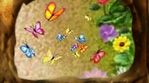 Virtual Villagers 1 Puzzles Milestones Guide 14 The Butterflies