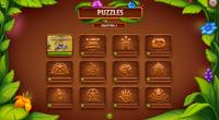 Virtual Villagers Origins 2 Puzzle Screen