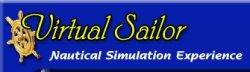 Virtual sailor logo