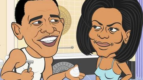 The Obamas Bathroom Talk SuperNews!