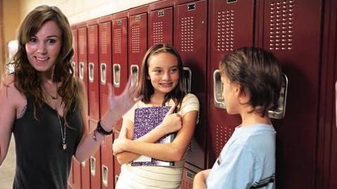 Wonderful World of Zoe Top Five Middle School Tips