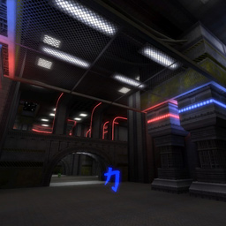 Basementctf map preview
