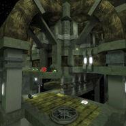 Soylent map redirect