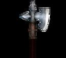 Chaos axe