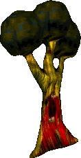 Zombie tree preview