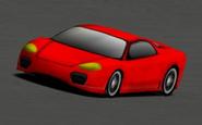 Ferrari 360 Modena front redirect