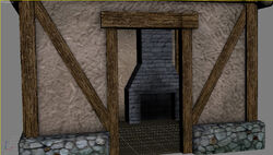 Peasant house preview 4