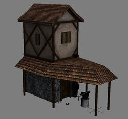 Blacksmith preview 2