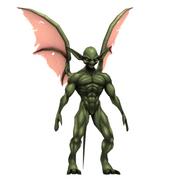 Gargoyle bared preview