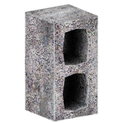 Cinder block preview