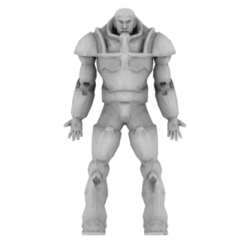 Jkm spacemarine preview