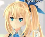 Miraiakari