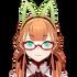 Andou Inari Headshot