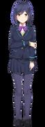 Shizuka Rin Full Body