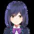 Shizuka Rin Headshot