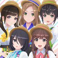 Enogu Group Portrait