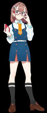Hitomi Chris