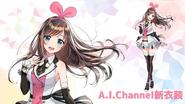 Kizuna AI A.I.Channel