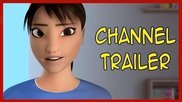 Ami Yamato - Channel Trailer