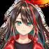 Etna Crimson Headshot