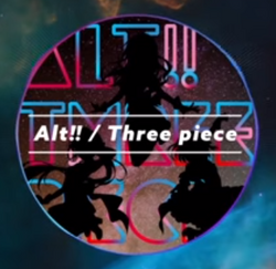 Alt!! Logo
