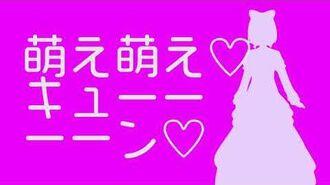 【シルエット自己紹介動画】雪姫りんご