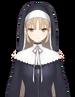 Sister Cleaire - Portrait