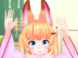 Virtual Noja Loli Kitsunemusume Youtuber Ojisan