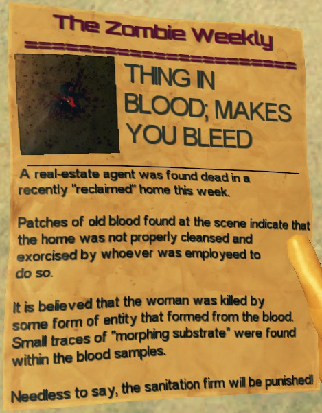 Real Blood Png
