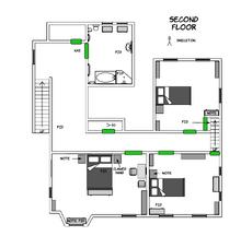 VCD DLC HH - second floor