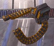 Glitchy ammo