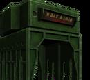 What A Load Disposal Bins