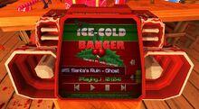 DLC-Santa Ice-Cold-Banger
