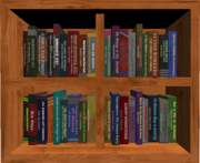 SRBookshelf