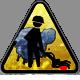 Viscera Cleanup Detail Badge 4