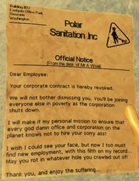 Notice-Santa-Liquidated