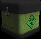 BiohazardBox