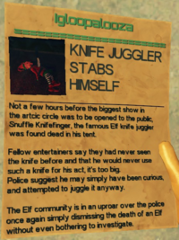 EndMsg-Santa-Juggler
