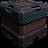 CrateBlack