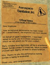 Notice-Exceptional