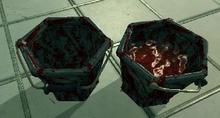 Dirty Buckets