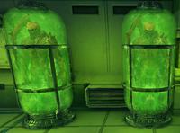 Evil Science aliens
