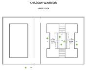 Shadow Warrior Upper floor