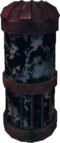 LanternBroken